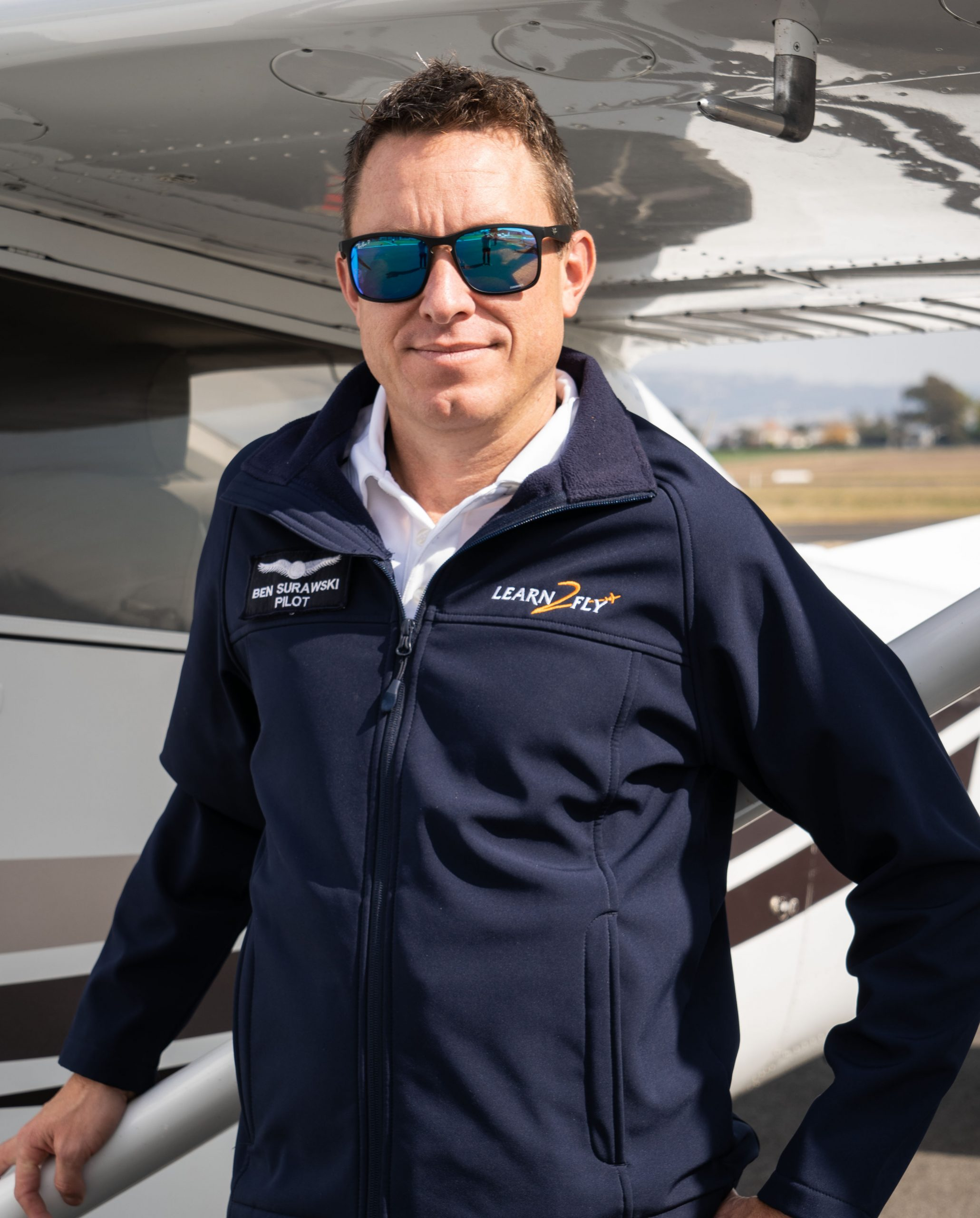 Learn 2 Fly CEO